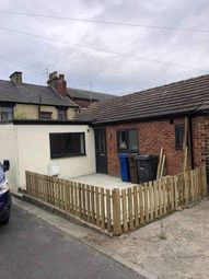 Thumbnail 3 bed bungalow for sale in Hindle Street, Barnsley