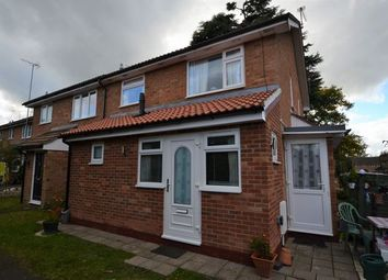 Thumbnail 2 bed end terrace house to rent in The Cedars, Fleet