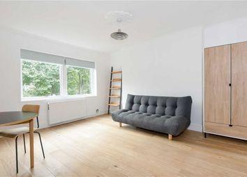 Thumbnail Studio to rent in Primrose Gardens, Belsize Park, London