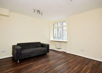 Thumbnail Flat to rent in Warren Court, Euston Road, Marylebone, London