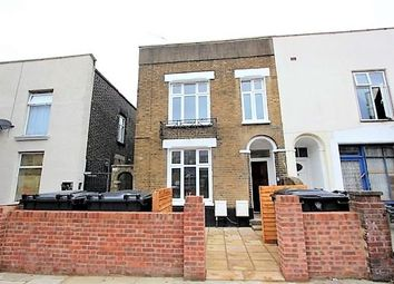 Thumbnail 1 bed flat for sale in Plumstead Common Road, Plumstead