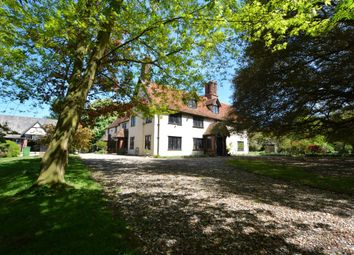 Thumbnail 7 bed detached house for sale in Church Road, Braintree, Essex