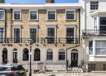 Thumbnail 1 bed flat for sale in Belgrave Place, Brighton, East Sussex
