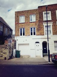 Thumbnail 4 bed end terrace house to rent in Elm Park, London
