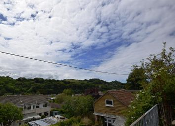 Thumbnail 3 bedroom detached bungalow for sale in Rosea Bridge Lane, Combe Martin, Ilfracombe