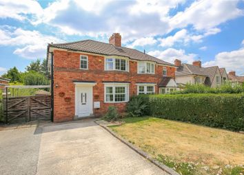 Thumbnail 3 bedroom semi-detached house for sale in Charlton Road, Brentry, Bristol