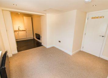 Thumbnail 1 bed flat to rent in High Street, Melton Mowbray