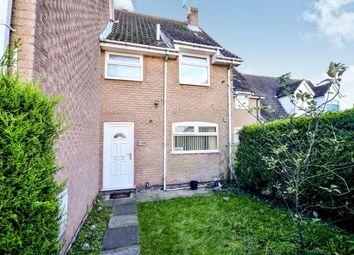 Thumbnail 3 bed semi-detached house for sale in Oak Tree Lane, Mansfield, Nottinghamshire