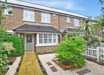 Thumbnail 4 bed link-detached house for sale in Cardinal Walk, Kings Hill, West Malling, Kent