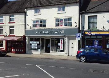 Thumbnail Retail premises for sale in Market Place, Tickhill, Doncaster