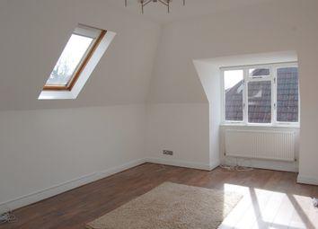 Thumbnail 1 bedroom flat to rent in Blenheim Gardens, Willesden Green