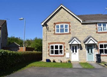 Thumbnail 3 bed end terrace house for sale in Cheltenham Drive, Chippenham, Wiltshire