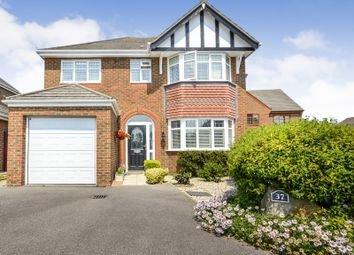 Thumbnail 4 bed property for sale in Hornbeam Avenue, Bexhill On Sea