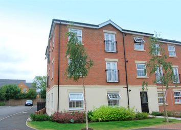 Thumbnail 2 bed flat for sale in Primula Grove, Kirkby-In-Ashfield, Nottingham