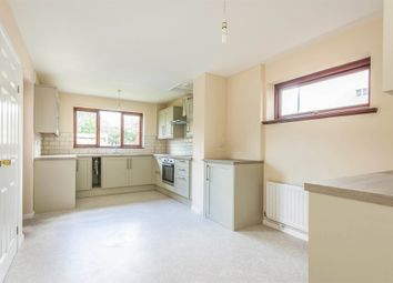 Thumbnail 4 bedroom detached house for sale in Poplar Close, Frome