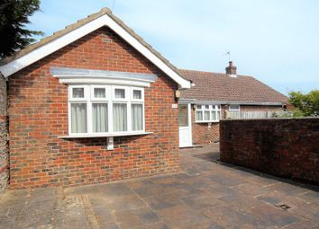 Thumbnail 4 bed detached bungalow for sale in Ladydell Road, Broadwater, Worthing