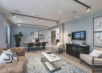 Thumbnail 2 bed flat for sale in 58 Grange Road, Bermondsey
