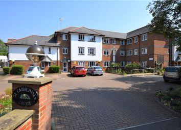 Windhill, Bishop's Stortford CM23. 1 bed flat