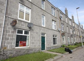Thumbnail 1 bed terraced house to rent in Holburn Street, Aberdeen