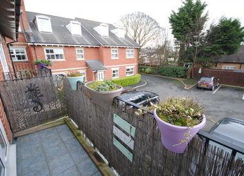 Thumbnail 2 bedroom flat to rent in Berkeley Court, Lower Green, Poulton-Le-Fylde