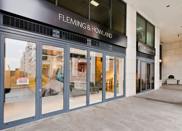 Thumbnail Retail premises to let in Imperial Wharf, Fulham