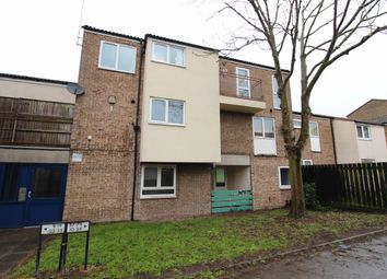 Thumbnail 2 bedroom flat for sale in Padstow Walk, Scunthorpe
