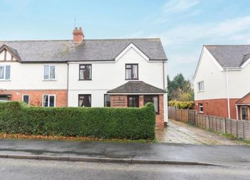 Thumbnail 3 bed semi-detached house for sale in Bibsworth Avenue, Broadway, Worcestershire