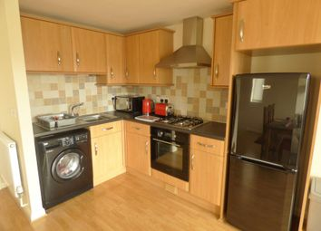 Thumbnail 2 bedroom flat to rent in Rosegarth Avenue, Aston, Sheffield
