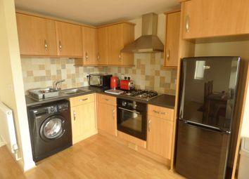 Thumbnail 2 bedroom flat to rent in Rosegarth Avenue, Aston, Sheffield