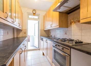 Thumbnail 4 bedroom terraced house to rent in Glenister Park Road, Streatham