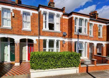 Thumbnail 2 bed maisonette for sale in Quinton Street, Earlsfield