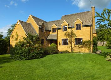 Thumbnail 4 bed detached house for sale in Buckland, Broadway, Gloucestershire
