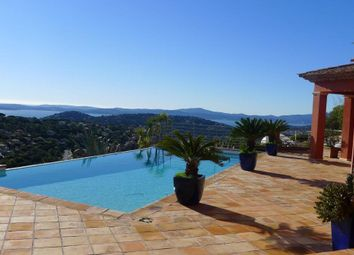 Thumbnail Land for sale in Ste Maxime, Var, France