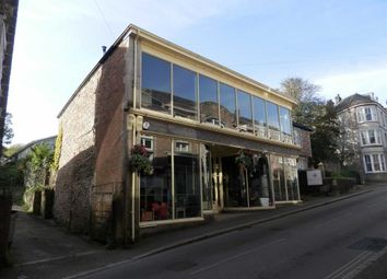 Thumbnail Pub/bar for sale in West End Bar And Grill, 4, West End, Redruth