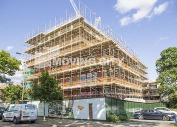 Thumbnail 1 bed flat for sale in Cambium Victoria Drive, Southfields, London