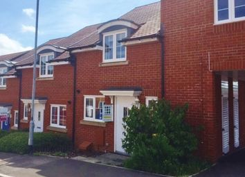 Thumbnail 2 bed terraced house for sale in Hood Road, Yeovil