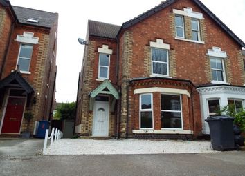 Thumbnail 5 bed property to rent in Millicent Road, West Bridgford
