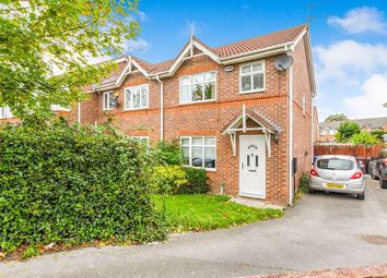3 bed terraced house for sale in Linwood Grove, Whiston, Prescot L35