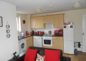 Thumbnail 2 bedroom flat to rent in Watkins Square, Llanishen, Cardiff