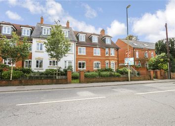 Thumbnail 2 bed flat for sale in Abbey Lodge, Bridge Road, Romsey, Hampshire