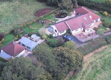Thumbnail 4 bed property for sale in Litton, Radstock