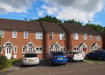 Thumbnail 2 bed terraced house for sale in Jersey Drive, Winnersh, Wokingham, Berkshire