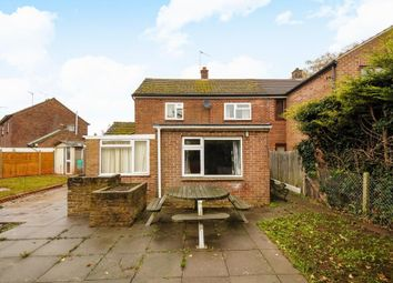 Thumbnail 3 bed semi-detached house to rent in Wootton, Oxfordshire