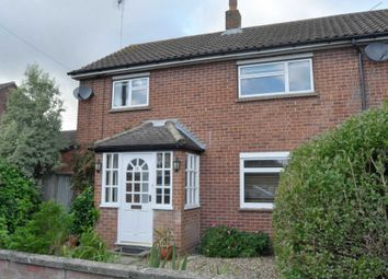 Thumbnail 3 bed semi-detached house to rent in Westhorpe Road, Marlow