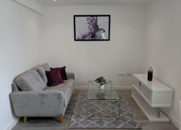 Thumbnail 1 bed flat for sale in Towngate Mews, Peterbrough Road, Market Deeping