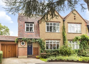 Deane Way, Ruislip, Middlesex HA4. 4 bed semi-detached house