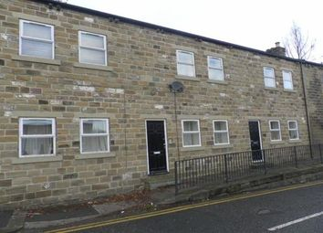 Thumbnail 1 bed flat to rent in High Street, Morley, Leeds