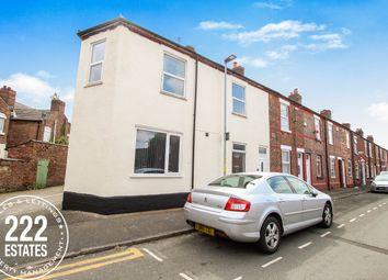 Thumbnail 1 bed property to rent in Scott Street, Warrington