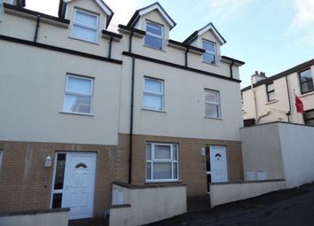 Thumbnail 3 bed end terrace house to rent in Kelvin Road, Onchan