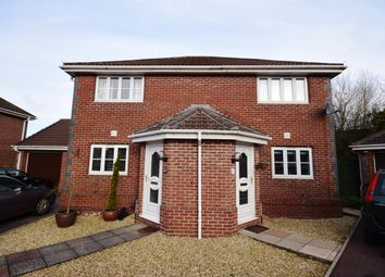 Thumbnail 2 bed semi-detached house to rent in Thomas Avenue, Emersons Green, Bristol